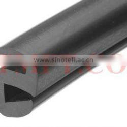 extruded rubber