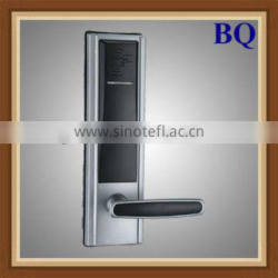 Elegant Low Temprature Working Hotel Door Handle Locks K-3000XB5-1