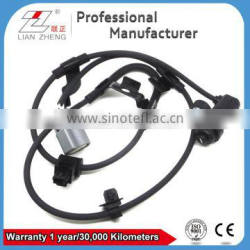 Rear - Left ABS Wheel Speed Sensor MN102577 for MITSUBISHI L200 B40 2.5TD DID 2006-2011