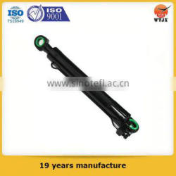 Quality assured piston type oil cylinder hydraulic for sale