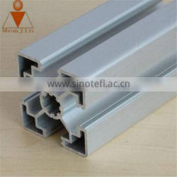 industrial aluminum rail profile for machine line,industrial aluminum profile