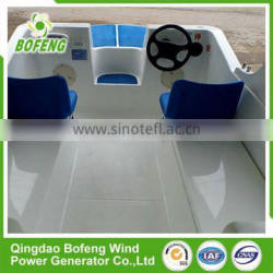 Strong Quality All Sizes Frp 30 foot boat yacht shell for sale