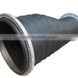 Suction and Discharge Hose Large Diameter Hose for Mining Application