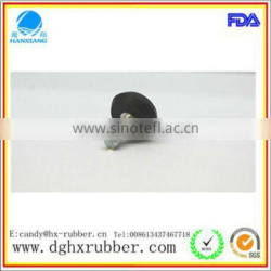 oil resiatant anti-skidding /rubber feet/rubber pad