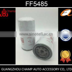 2016 New Engine Parts Fuel Filter FF5485 China Wholesale
