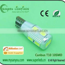 T10 5630SMD LED canbus