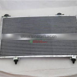 China auto parts Condenser assy for Geely MK/LG 1018002713