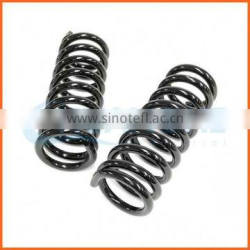Customized wholesale quality vacuum cleaner coil spring