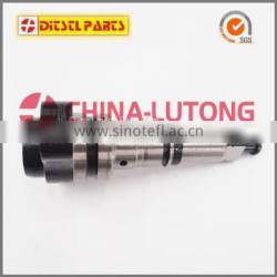 Diesel engine parts plunger 2 418 455 165/2418455165 with OEM 2455-165 For Scania fuel system auto engine