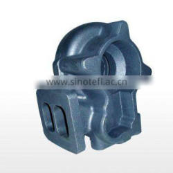 OEM Pump casting and pump housing casting