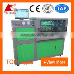 Featured international products CRSS-C high pressure common rail diesel fuel injector test bench