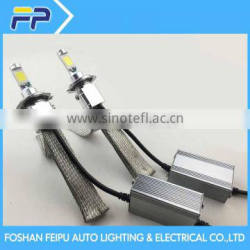 led light bulbs 30w 3800lm led h4 headlight c ree for car parts accessories