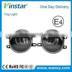High power led drl fog light for Prius led drl fog light for solara from Vinstar