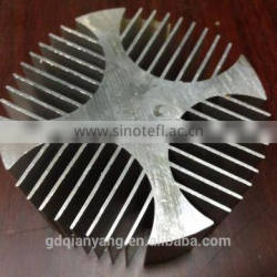 High quality Aluminium heat sink