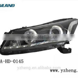 Competitive price led car headlamp for Honda accord 2008-2013