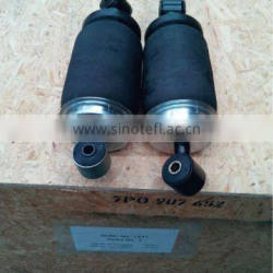 Shock absorbers for MAN 81417226053 and 81417226055