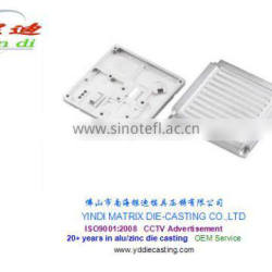 Foshan Die Casting Factory Supply High Quality Zinc Alloy Die Casting Parts