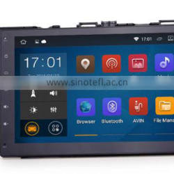 2 din DC 12V Black colored car dvd player with GPS for Honda Fit