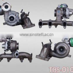 Turbo charger For Audi A3 1.9 tdi 8p/pa BV39 54399880022