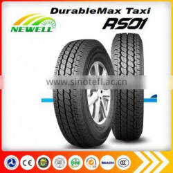 China High Quality New Passenger Car Tire 225/70R16