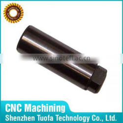 OEM Stainless Steel CNC Turning Machine Auto Accessory