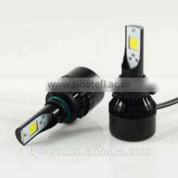 2016 Newest motor light motorcycle led headlight led motorcycle headlight