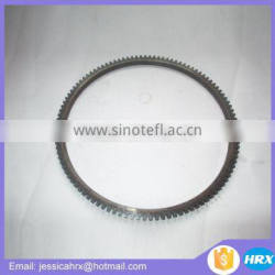 Forklift parts for Mitsubishi S4S engine flywheel ring gear 32A21-00900 Quality Choice