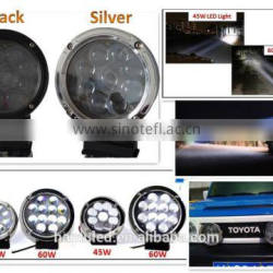 mini led light bar 4D auto headlight work lamp led work light with IP68