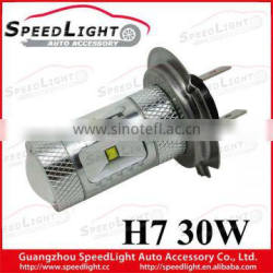 Popular 30W Cree High power LED Car Headlight
