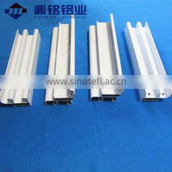 Aluminum Extruded Profile 10 Slot 45x90W