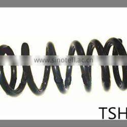 wire suspension spring supplier from China for car Mitsubishi pajero