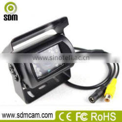 480/500/600/700/800TVL CMOS or CCD Rear View Bus or Truck Camera with Night Vision