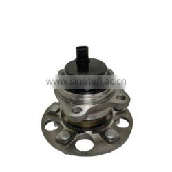 XYREPUESTOS AUTO ENGINE PARTS Repuestos High quality Parts Wheel Hub Bearing for Toyota 42460-0E010