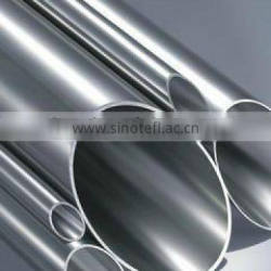 1070 aluminum extruded tubes