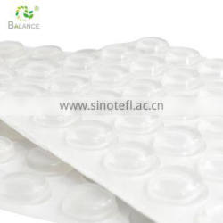 sticker adhesive silicone feet for furniture