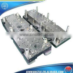Excellent experienced stamping mould and punching die China mold manufacturer Quality Choice