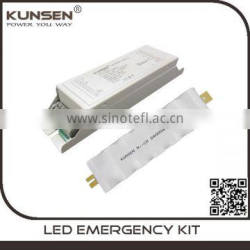 36W-70W emergency inveter and battery for led panel light