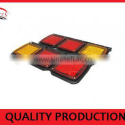 12V/24V universal led truck tail lamp