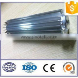 China manufacture aluminium extrusion profile,aluminium tube for auto spare parts