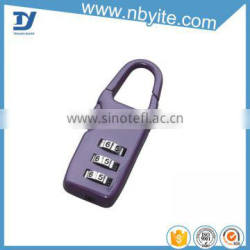 Fasctory supply best price drawer combination lock for lockers