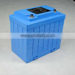 12.8V120AH LiFePO4 battery pack for EV