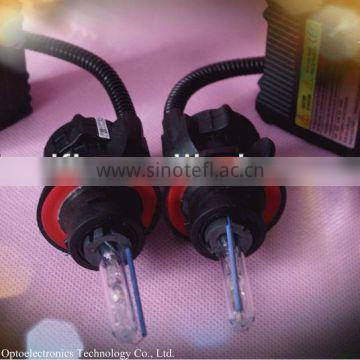 2013 real factory for Perfect Quality H13-3 HID Xenon lamp 35W 55W 75W