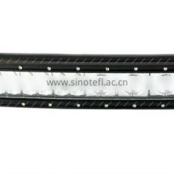 20 inch 112W 4x4 curve Led Light, Curved Led Light bar ,offroad auto curve led light