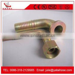 Whole Sale Forged Fitting Elbow Price Pocket Hose With Brass Fitting