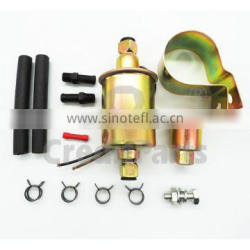 E8012S Great Function Electric Fuel Pump For Auto Engine Cars