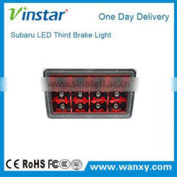 China factory directly sell led F1 Style Rear Fog Lights for Su.baru STI(VAB) 2014~ led brake light
