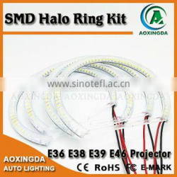 Aoxingda high quality SMD halo ring kit