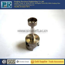 High precision custom cnc machining stainless steel assembly parts