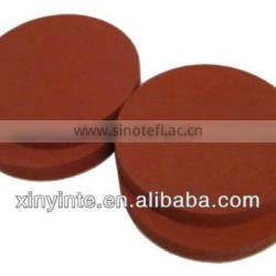 Silicone foam pad in high quality