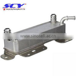 Oil Cooler Suitable for Ford F-250 Super Duty 2011-2016 BC3Z-7A095-C BC3Z7A095C